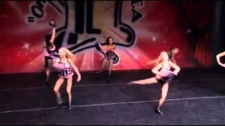 "Video ""Pink Lemonade"" - Dance Moms Season 3 - by Will Brandt (of Have2Have) - Group Dance download MP3, 3GP, MP4, WEBM, AVI, FLV Mei 2018"