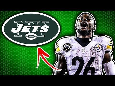 NEW Trade Offers For Le'Veon Bell