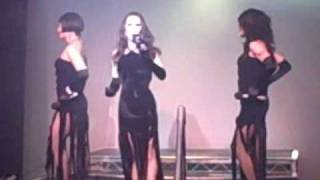 Dreamgirls Revue - Halloween Show