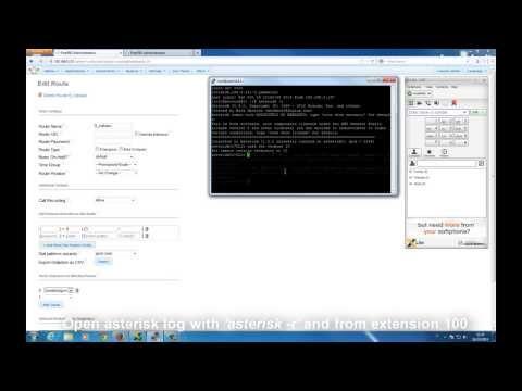 Tutorial 60: Using Raspbx as GSM gateway