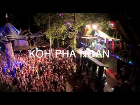 Halfmoon Festival - We Love Koh Phangan