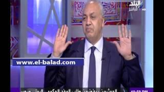 بالفيديو..بكري:'الإخوان' آخر ما تبقى من الاحتلال الإنجليزى لمصر