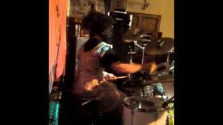 Scatorgy Drumming