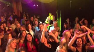 Karl-Erik Taukar - Seitsme tuule poole, Rapla 29.11.2014 CROWD CAM