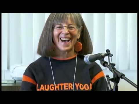 Laughter Yoga - Funniest Video Ever