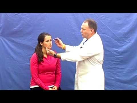 Cranial Nerve Exam (Part 1 of 3)