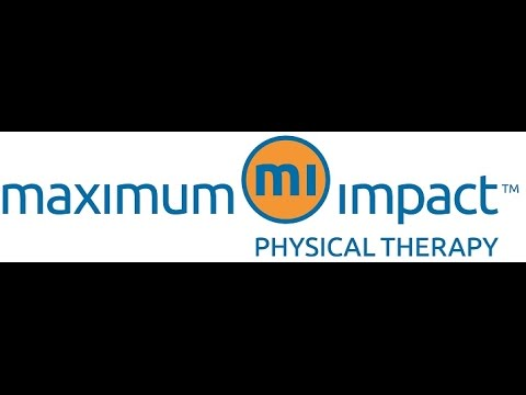 Maximum Impact Physical Therapy Mi Vision Youtube