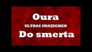 Amor mio - the south will rise again : Ultras imazighen