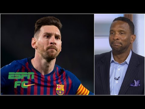 Can Lionel Messi be considered the GOAT without a World Cup title? | Extra Time