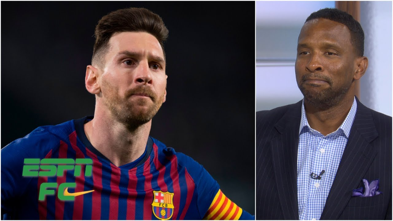 Can Lionel Messi be considered the GOAT without a World Cup title?   Extra Time