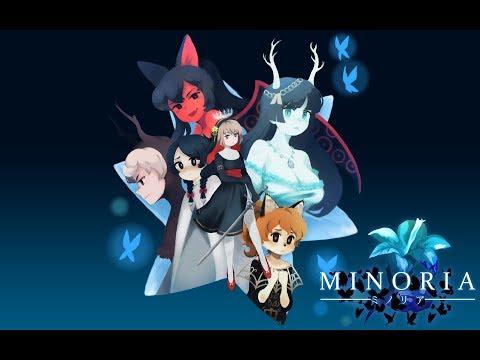 Minoria - Release Trailer (English)