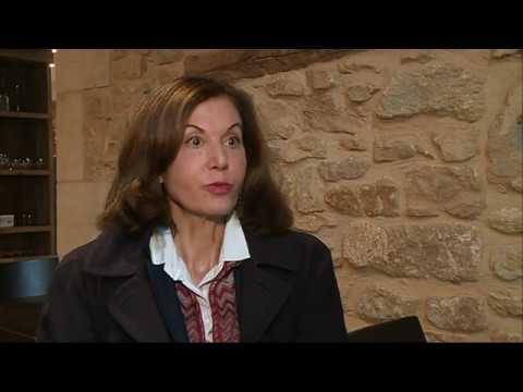 La réalisatrice Anne Fontaine nous parle de Marvin ou la belle éducation