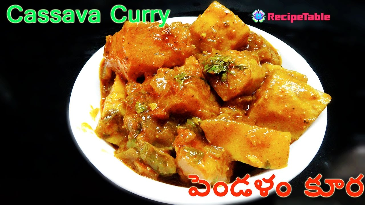 how to make curry gravy