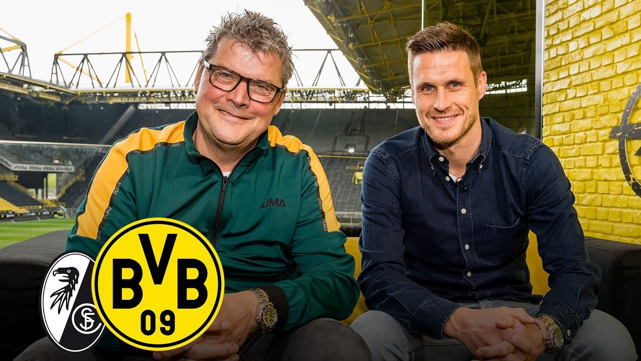 Der Freiburg-Experte spricht | Sebastian Kehl im Feiertagsmagazin | SC Freiburg - BVB