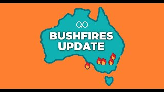 Is it safe to travel to Australia? #AustraliaBushfires