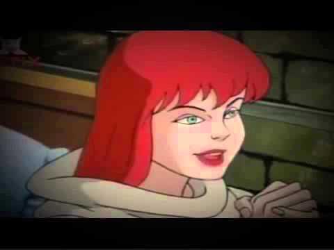 человек паук мультфильм   Весь 3 сезон онлайн 1994 серия 28 41