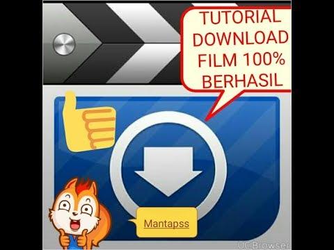 Download berbagai film lewat hp android dengan mudah dilengkapi.