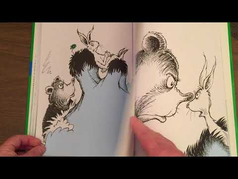 Dr. Seuss - Yertle The Turtle And Other Stories