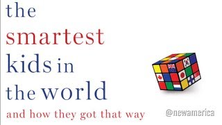 The Smartest Kids in the World --Trailer 1