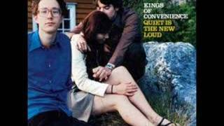 Watch Kings Of Convenience The Girl From Back Then video