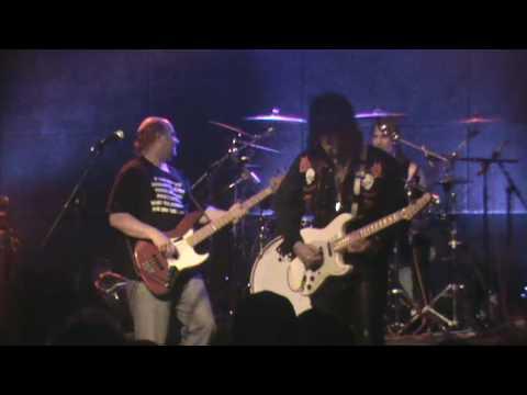 Joe Stump - Voodoo Chile