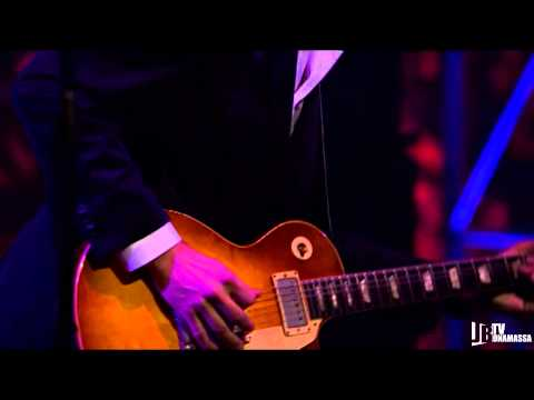 Joe Bonamassa - If Heartaches Were Nickels LIVE at the Beacon Theatre