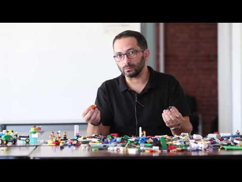Евгений Солоненко фасилитация стратегических сессий по методологии LEGO® SERIOUS PLAY®
