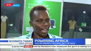 Stakeholders tout solar energy as the new frontier in powering Africa