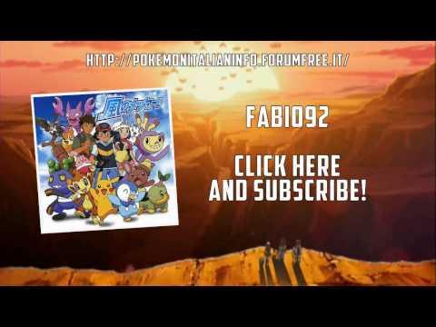 Pokémon Diamond and Pearl - Unreleased Instrumental + Chorus - Kaze no Message (Poka poka vrs)