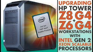 HP Z8 G4 Workstation REVIEW   IT Creations
