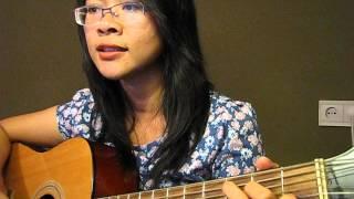 Tự nguyện - Trương Quốc Khánh - guitar cover