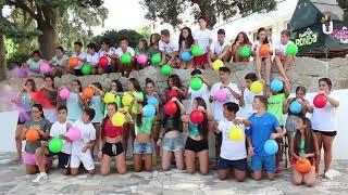 Campus Ronda 2018 - Fiesta de los colores
