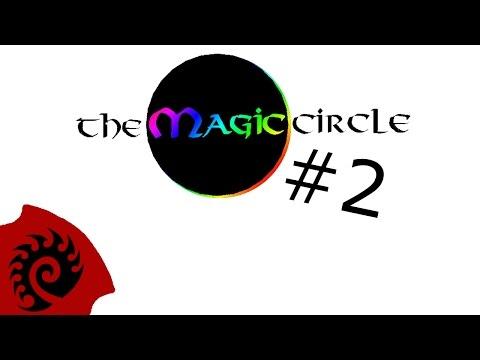 The Magic Circle: ep2 - I Can Haz Friends!!!