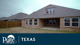 The Kennedale at Somerset | Dallas, TX | New Homes | Pulte Homes