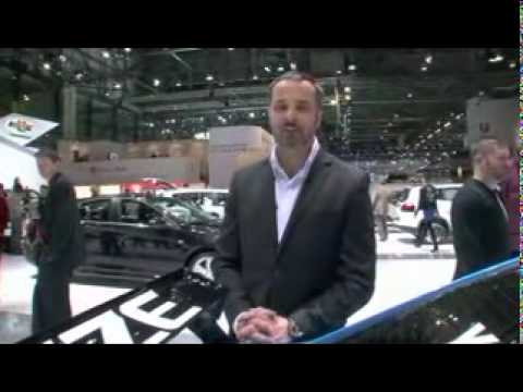 Yvan Muller Interview xvid