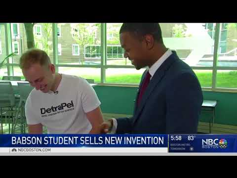 NBC Boston Interview