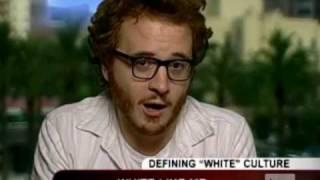 "Christian Lander: ""Stuff white people like"""