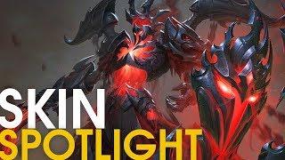 Godslayer Ares Skin Spotlight