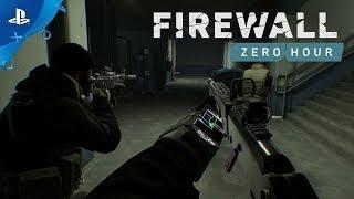 Firewall Zero Hour – Gameplay Trailer | PS VR