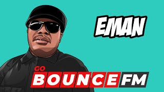 E49 – Bang the Party, I am the Road - The Eman Interview – Episode 49