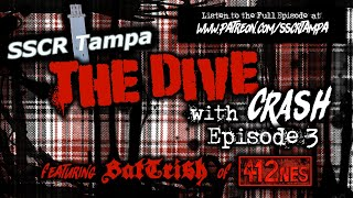 412nes on The Dive: Episode 3