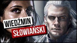 Słowiańskość, to tylko melodia | Wiedźmin Netflix