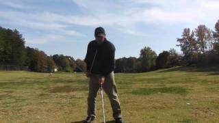 Lag in the Golf Swing- Bradley Hughes Golf