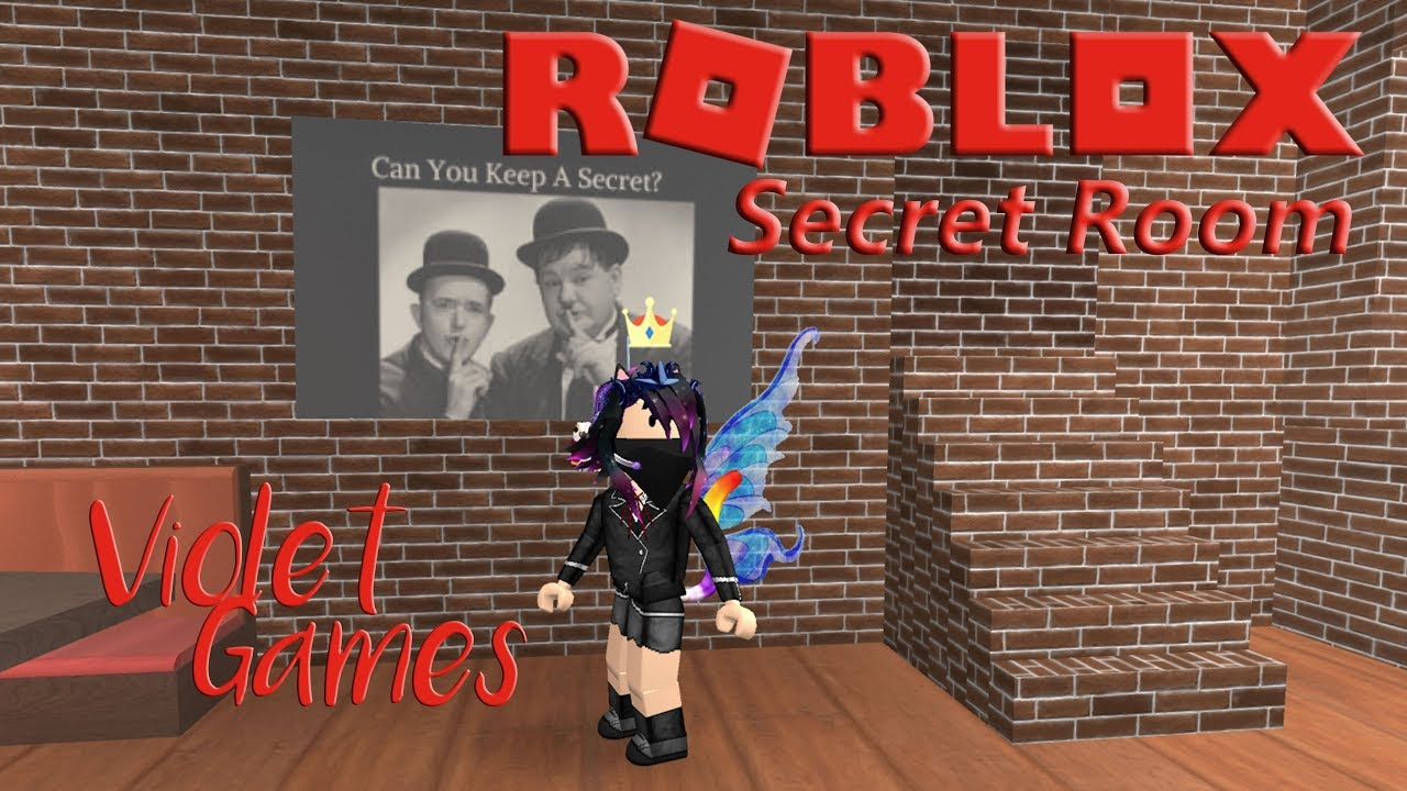 Roblox Work At A Pizza Place Finding A Secret Room Youtube