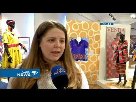 SA designers showcase their work at Cultural Seasons in Russia