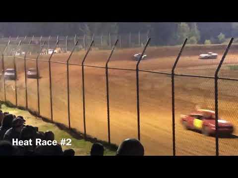5/18/19 FWD Harris Speedway