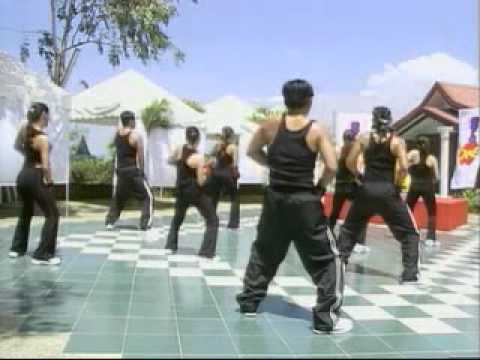 AFP Taebo Exercise Part 1