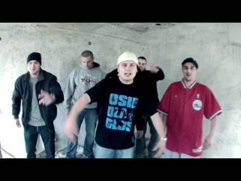 Osiedla Głos feat. Golub DSU - Masz Moje Słowo (teledysk)