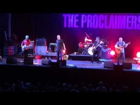 The Proclaimers   Letter from America (Kneistival, Heist - Belgium, July 20th, 2016