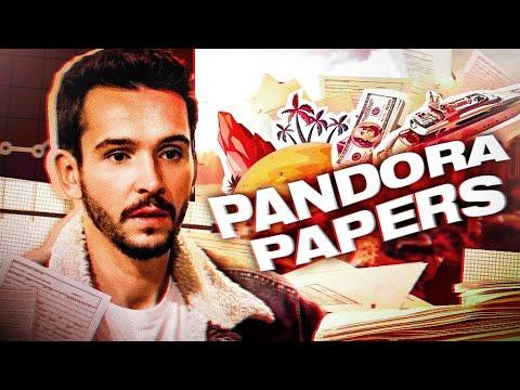 Vous allez tout comprendre aux Pandora Papers !